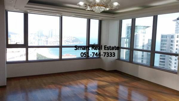10000000 3br 148m2 Busan 3bedroom Apartment In Marine City Haeundae